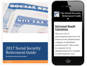social security online guide