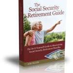 A Social Security Book for Baby Boomers