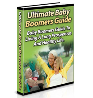 Baby Boomers Guide to Retirement