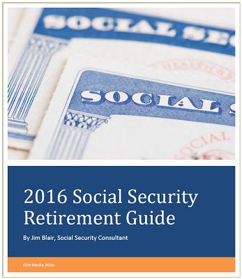 Expert Social Security Advice