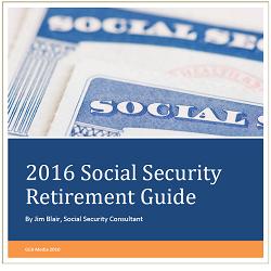 social security guide book